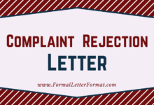 Photo of Handling Complaints: Customer Complaint Handling, Customer Complaint Rejection Letters
