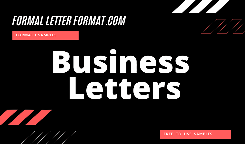 Business Letters Formal and informal Business Letters, Parts of Business Letter, Format and Composing Guidelines of a Letter of Business