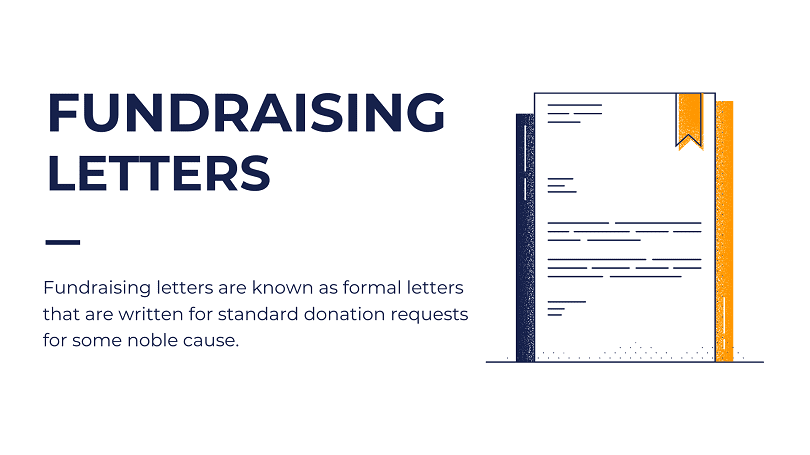 Fundraising Letter Format Fundraising Appeal Letter Sample Template Example Formal Letter Format