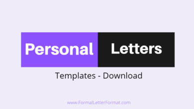 Photo of Personal Letter: How to Pen Down a Personal Letter?